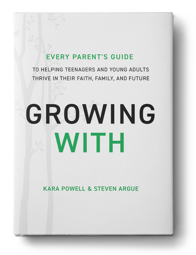 Growing Young | Help Young People Discover and Love Your Church
